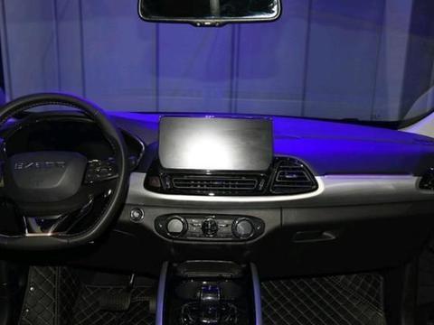 奇瑞高端中大型SUV,外观大气+配置高,价格16万起步,你会买吗