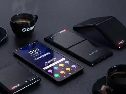 三星Galaxy Z Flip对比摩托罗拉Razr,谁是现阶段最佳折叠屏手机