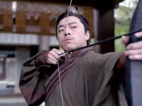 靖王给皇帝拜寿就送一把弓,皇上,您的英武不减当年啊