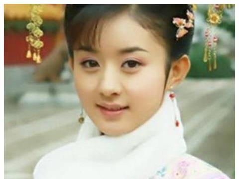 女星清装照:杨幂赵丽颖李沁刘亦菲杨蓉王艳赵薇谁最倾国倾城?