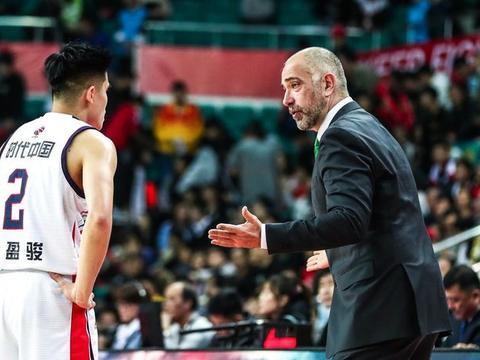 单场狂砍20+7+6!CBA最强状元闪耀亚洲,他让中国篮球汗颜