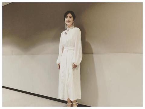 娱乐圈又迎喜讯!40岁知名女星官宣生子,高龄产妇引日韩粉丝担忧