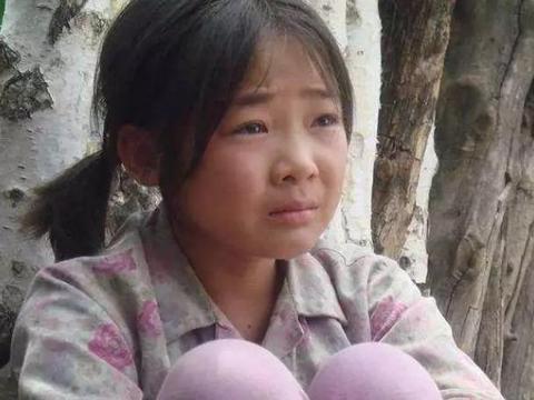 """""""为母还债"""",她6岁出道因哭戏一夜成名,长大后美到不敢认"""