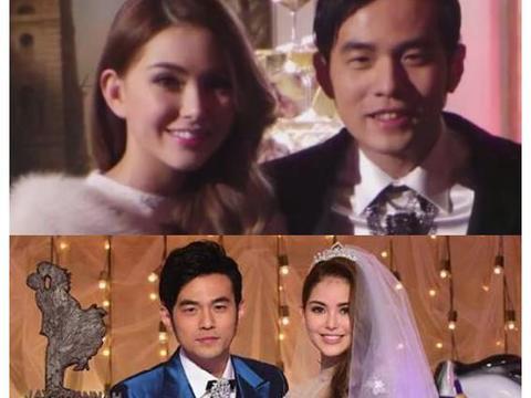 冯绍峰娶了女儿国国王,黄磊娶了自己的学生,而最后一位太过勇敢