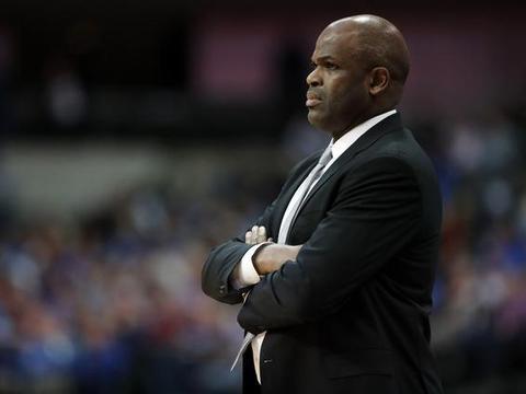 麦克米兰:今天我们统治了篮板,球员们在下半场找回了状态