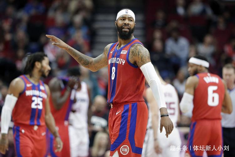 官宣!买断正式达成,湖人火箭同迎喜讯,博古特重返NBA