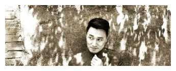 他凭《雪豹》成名,曾演日军太形象被打,今娶国内美娇妻生活幸福