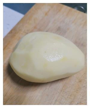 想吃薯条不用买,在家就能做,香甜营养又酥脆,比麦当劳的还好吃
