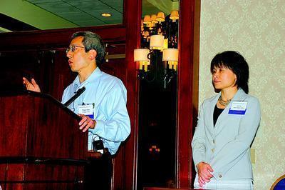 钱学森侄子获诺奖,却表示:我这辈子都是美国人,不是中国科学家