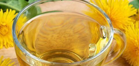 """春季""""养肝""""正当时,用它泡水喝,排毒养颜,抗菌消炎"""