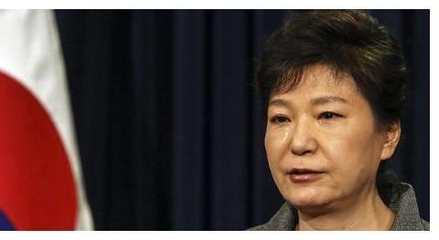 韩国传来消息!朴槿惠一直担心的事情,最终还是成为了现实