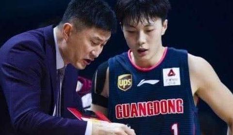 CBA第一梯队员实力分析:胡明轩VS郭艾伦,都是非常优秀的队员