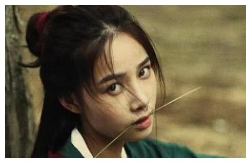 清朝有位女子学习花木兰,女扮男装去参军,入军营没多久便怀孕了