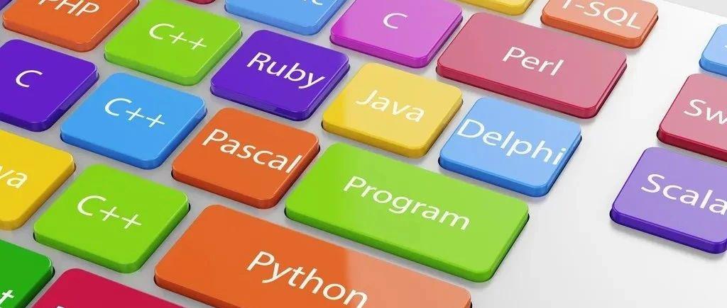 结束 Java、Python 之战,如何学习所有编程语言?