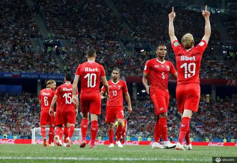 重创!称瑞士大将状态一般,欧洲杯影响大