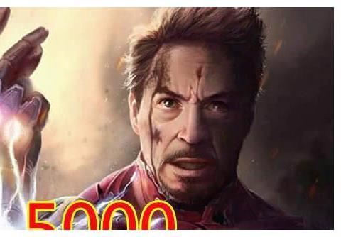 若选一个超级英雄退出漫威,钢铁侠榜上有名,图4全票通过!