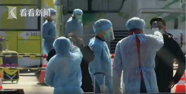 日本女教师染新冠病毒被诊断感冒 正常上课监考