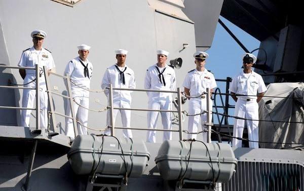 美国海军也烦恼,士兵自杀率居高不下,立竿见影的方法却不存在