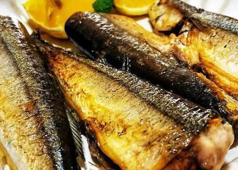 """日本有名的""""脑黄金"""",国内8块一斤为啥不热卖?鱼贩子:太腥了"""