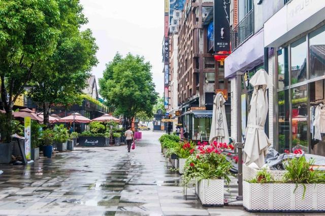 温州新晋网红景点,不收门票超适合拍照,文艺青年最爱去