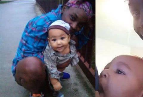 痛心:美国婴儿失踪,次日妈妈因抢劫被捕,婴儿遗体出现在公墓