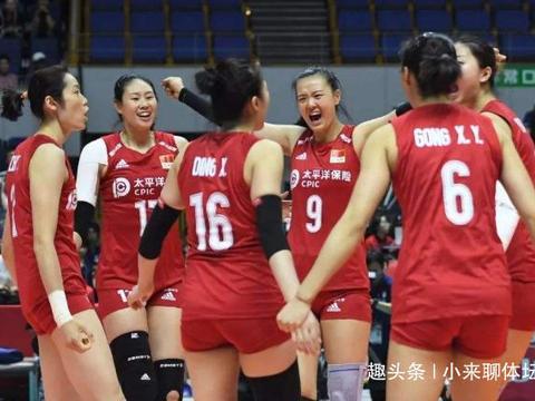 东京奥运会过后,中国女排7仙女恐有3将留洋,李盈莹有望效仿朱婷