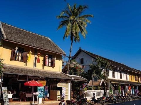 老挝风景好姑娘美,还喜欢中国男子,让人有了马上去旅游的冲动