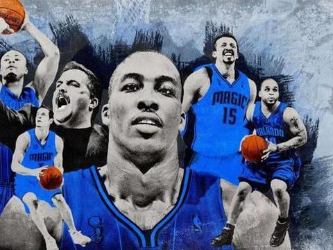 2009年的奥兰多魔术:NBA三分革命中被忘却的先行者