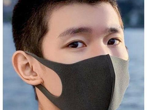 有种放飞自我叫王源,留学是寸头,刚回国就染发烫头帅回颜值巅峰