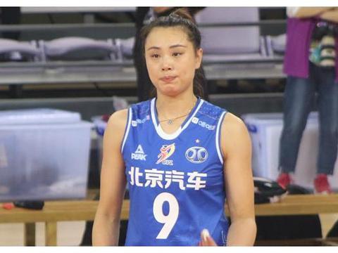 中国女排,为何曾春蕾比刘晏含更适合东京奥运会,她有着4大优势