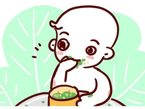 5岁开始给孩子吃盐,才是正确添加方式?过晚吃盐小心发育迟缓