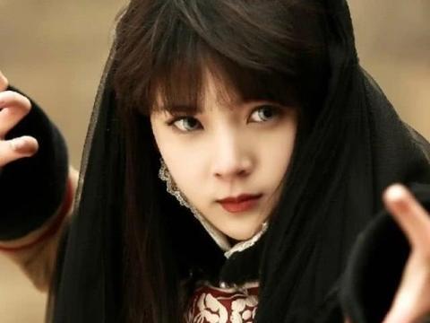 继《无心法师》后,陈瑶在新剧中演女一!想要搭档罗云熙