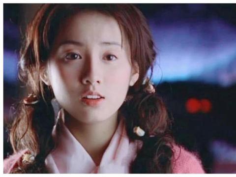 """十位""""羊毛卷""""造型的古装美女,杨幂甜美娜扎惊艳,而她倾国倾城"""