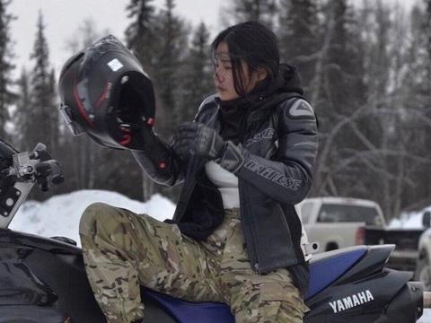 为了向美国表忠心,鼓动国人去美国参军,那个深圳女孩怎么样了?