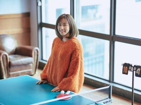 希望石川佳纯可以实现愿望,在职业生涯中不留遗憾
