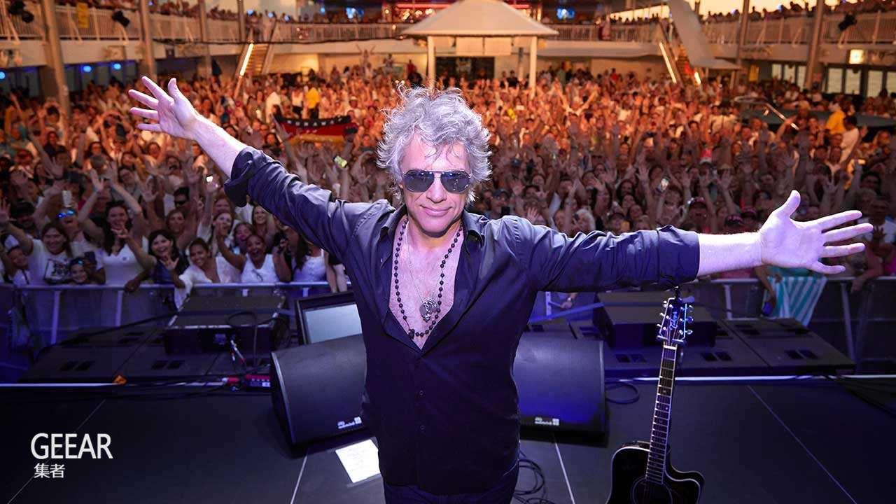离开皇室就要出圈,哈里王子将与摇滚明星邦·乔维为慈善活动献唱