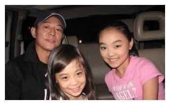 """他们被称为""""国民岳父"""",国际巨星的女儿都如此貌美如花"""