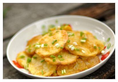 美食推荐:猪肉炒藕片,香菇烧山药,马蹄荷兰豆,咸蛋黄土豆片