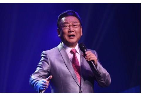 蒋大为在中国歌坛的地位如何?不容小觑!他的作品无人不知