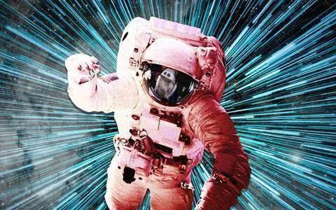 去太空旅行看似天方夜谭,却早已有人实现,太空之旅已经不再是梦