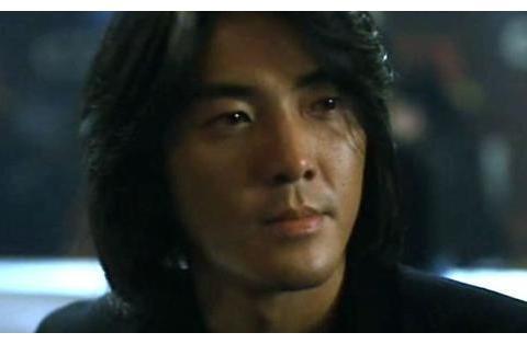 《古惑仔》早已成为经典,原定主角不是郑伊健,而是刘德华