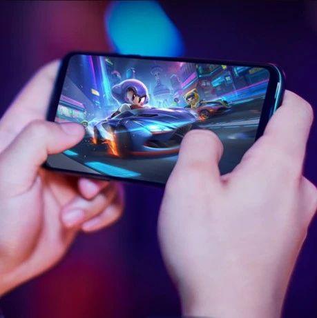 黑鲨游戏手机3标准版跑分、充放电系统曝光