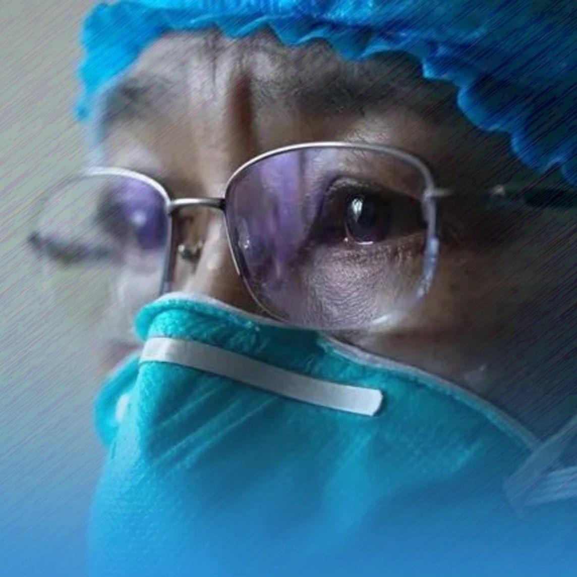 非典功臣披甲战松滋:只要是肺有问题的,全部送到我这里来!