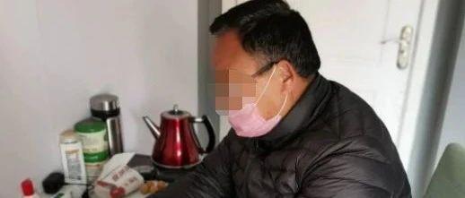 CT显示肺里有阴影,我扔了抽了40年的烟!被确诊的丁兰街道田师傅:年三十的举动救了全家人…