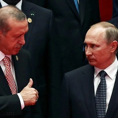 埃尔多安再促普京干预伊德利卜局势 德法呼吁进行会谈
