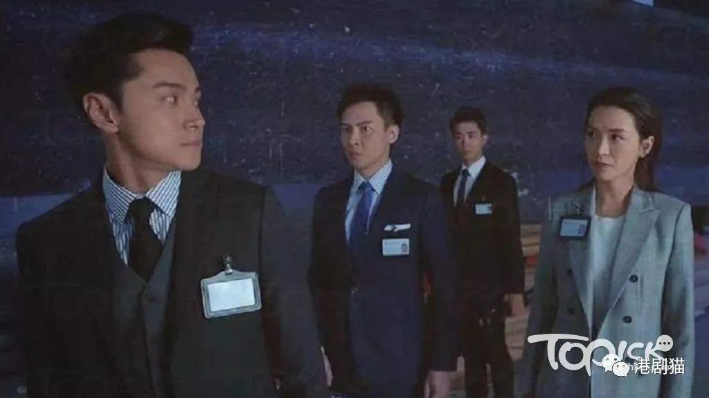 【法证先锋4剧透】第7集剧倩预告 高安从志尧尸体推断谋杀案真凶