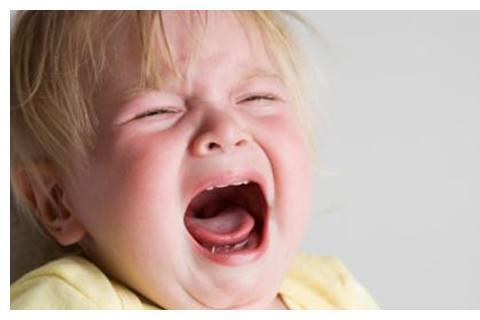 4岁宝宝越来越爱哭,妈妈很着急,其实哭也是一种能力,得培养