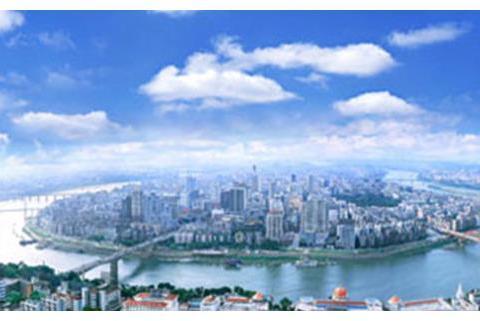广西一座3线城市崛起?GDP赶超南宁,或许有望晋升为二线城市