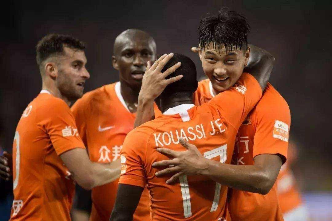 武汉卓尔12球大胜西班牙劲旅,谁说中国足球不如欧洲?