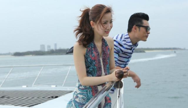 陈赫和前妻许婧离婚后两个人发展相差很大,人生境遇大大不同